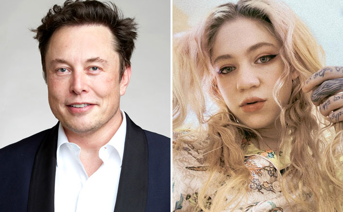 Elon Musk Is Back To His Erratic Twitter Behaviour & Lady-Love Grimes Is Mighty Pissed