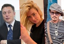 "Elon Musk On Johnny Depp Wanting To Cut His P*nis Amid Amber Heard Row: ""If Johnny Wants A Cage Fight…"""