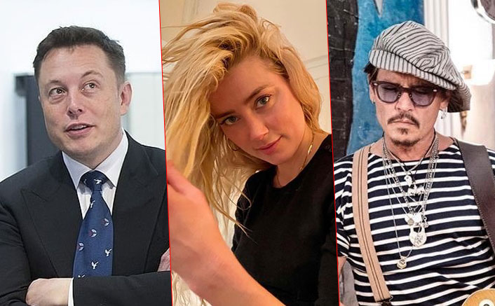"""Elon Musk On Johnny Depp Wanting To Cut His P*nis Amid Amber Heard Row: """"If Johnny Wants A Cage Fight…"""""""
