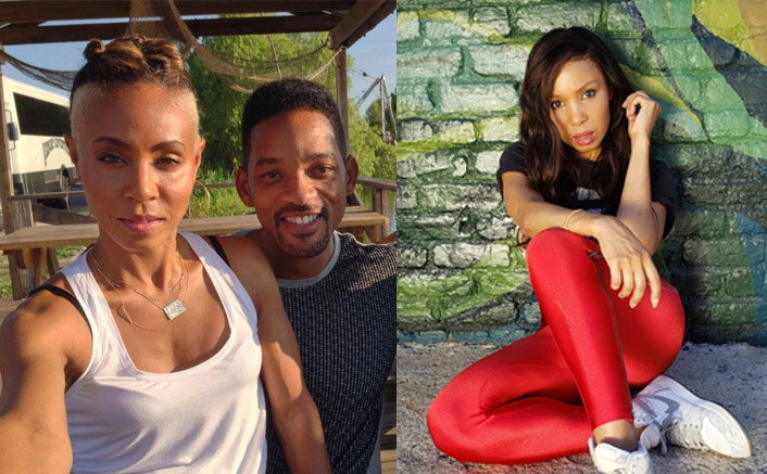 "Will Smith & Jada Pinkett's 'All Of Us' Show Actress Elise Neal Slams The Couple, Says ""If You Have A Young Man Into Your Relationship...""(Pic credit: Instagram/eliseneal Facebook/Jada Pinkett Smith)"