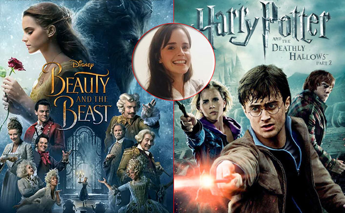 Emma Watson At The Worldwide Box Office: From Harry Potter Series To Beauty & The Beast, Top 10 Grossers Of Our Very Own Hermione