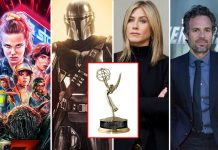 Emmy Awards: From Stranger Things, The Mandalorian To Jennifer Aniston, Mark Ruffalo, Check Out 2020's All The Nominations!