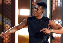 Empire Fame Bryshere Gray Arrested For Allegedly Assaulting His Wife