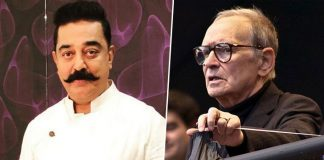 Ennio Morricone Death: Kamal Haasan Mourns On Loss The Legendary Musician