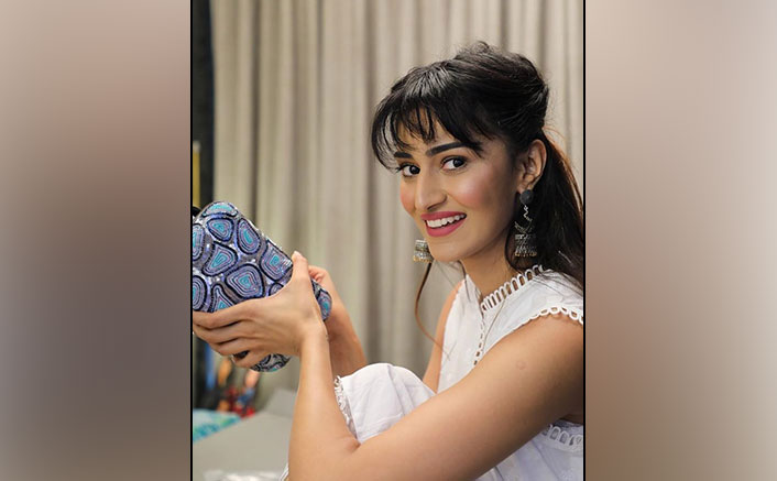 Erica Fernandes Looks As Fresh As A Lily In A White Suit & We Can't Take Our Eyes Off That Beautiful Smile