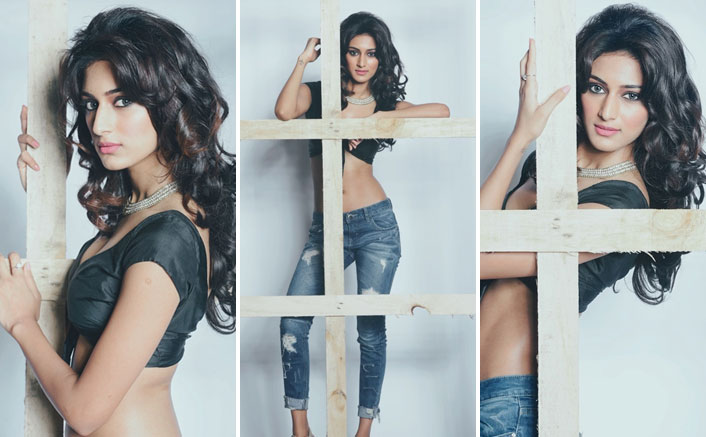 Erica Fernandes' TONED Midriff In These Pictures Will Rise The Temperature!