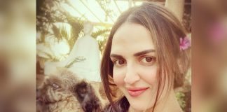 Esha Deol not making TV debut with mythologocal soap