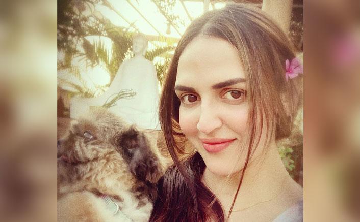 Esha Deol Is NOT A Part Of Jag Janani Maa Vaishno Devi: Kahani Mata Rani Ki