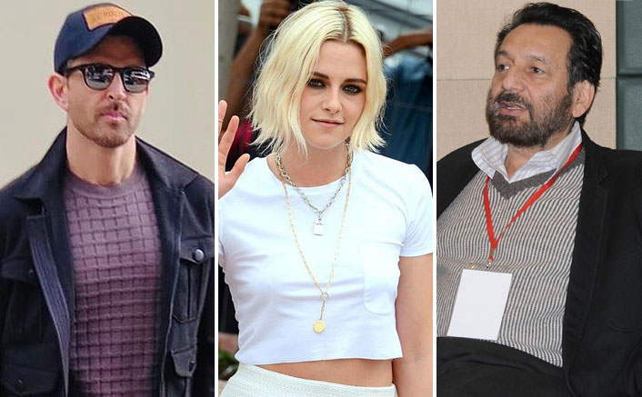 Paani: Not Sushant Singh Rajput, Hrithik Roshan & Kristen Stewart Were The FIRST Choices!