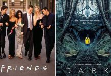 Ever Imagined FRIENDS X Dark Crossover? Netflix Has Done The Unthinkable