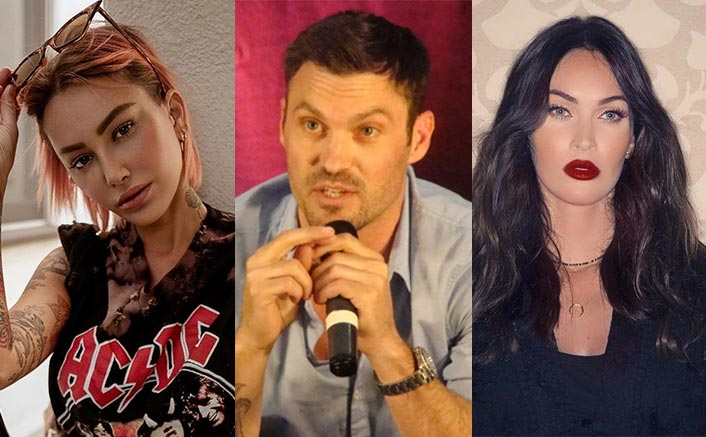 Ex-Wife Megan Fox Is Fully Supporting Brian Austin Green & Tina Louise's Budding Relationship: Report