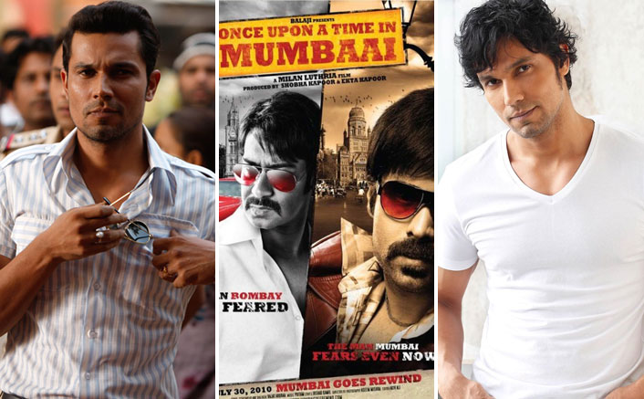 EXCLUSIVE! 10 Years Of Once Upon A Time In Mumbaai: Randeep Hooda On Rejecting The Film THRICE, It's Cult Status & More