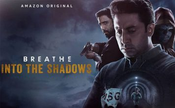 EXCLUSIVE! Abhishek Bachchan On Releasing Breathe: Into The Shadows Amid Pandemic & The Pressure Of Delivering Worthy Content