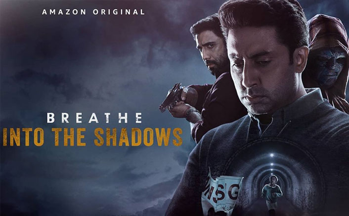 Abhishek Bachchan Drops A MAJOR Hint Regarding Breathe: Into The Shadows Season 3?