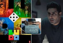 EXCLUSIVE! Abhishek Bachchan Opens Up On Ludo & Bob Biswas Release
