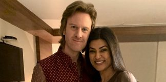 "Exclusive! Alex O'Nell On Working With Sushmita Sen In Aarya: ""I Was Most Certainly Attracted To Her Charm"""