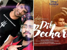 EXCLUSIVE! Dil Bechara Actor Deepak Kalra On How Sushant Singh Rajput Was On The Sets, Fans' Reaction To Film's Digital Release