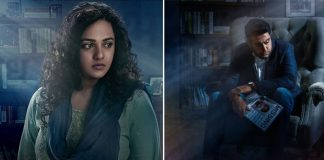 "EXCLUSIVE! Nithya Menen On Breathe: Into The Shadows Releasing Amid The Dark Phase Of 2020: ""We Could Have Our Personal Opinions But..."""