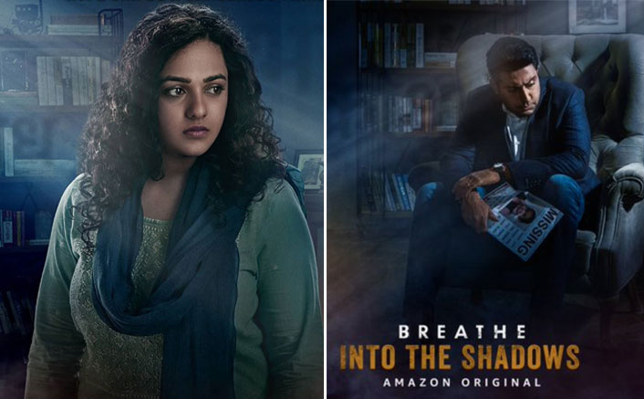 Breathe: Into The Shadows: Makers Of Abhishek Bachchan & Nithya Menen's Debut Web Series Invest THIS Humungous Amount For Its Marketing