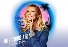 Exclusive Review - On Becoming a God in Central Florida - It is a delight to watch Kirsten Dunst in this dark comedy