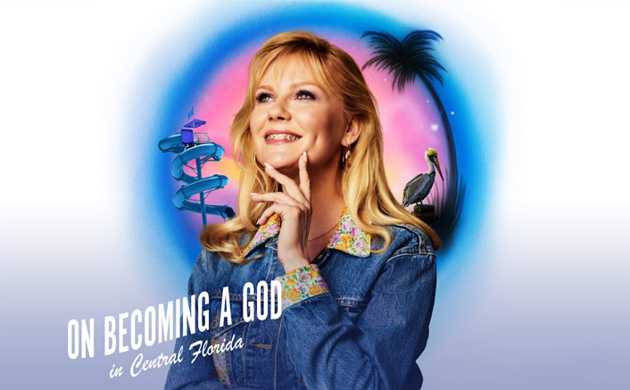 On Becoming A God In Central Florida Review: It Is A Delight To Watch Kirsten Dunst In This Dark Comedy
