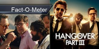 Fact-O-Meter: Bradley Cooper & Others Didn't Want To Be Part Of The Hangover 3; It Took $15 Million Salary & Much More To Get Them Convinced