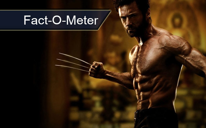 Fact-O-Meter: Did You Know? Hugh Jackman Was The THIRD Choice For The Role Of Wolverine