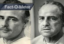 Fact-O-Meter: Did You Know? Marlon Brando Used Steel Dentures To Nail His 'Bulldog' Look In The Godfather