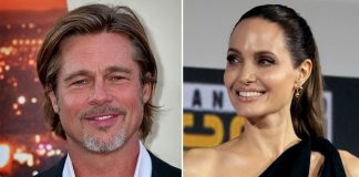 'Family therapy' Helped Brad Pitt & Angelina Jolie To Be Cordial With Each Other