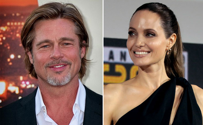 Angelina Jolie & Brad Pitt Undergo 'Family Therapy' To Improve Their Relationship?
