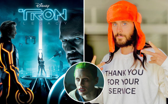 Fans Aren't Happy With Jared Leto's Name Associated With Tron 3; Users Are Concerned After His 'Bombed' Joker Act