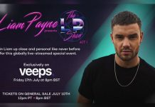 Fans Rejoice As Liam Payne Announces News Series 'The LP Show' From The 17th July & Here's All That You Need To Know
