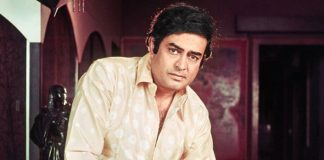 Fans remember Sanjeev Kumar on his 82nd birth anniversary