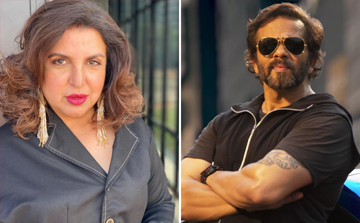 Khatron Ke Khiladi: Farah Khan To Replace Rohit Shetty For Special Edition? Here's All We Know