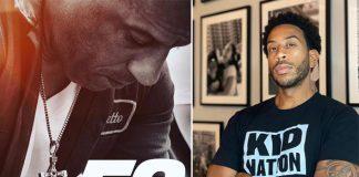 Fast & Furious: OMG! Did Ludacris Drop The BIGGEST Hint Of F9?