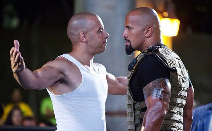Fast & Furious: You Will Be Amused To Know Vin Diesel & Dwayne Johnson's Bizarre Contracts For The Franchise!