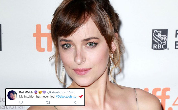 Fifty Shades Of Grey Actress Dakota Johnson Is Bisexual? MAJOR Hint From Old Interview Goes Viral!
