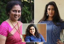 Former Bigg Boss Tamil 3 Contestant Vanitha Vijaykumar, Kasthuri Shankar & Lakshmy Krishnan Engage In War Of Words On Twitter