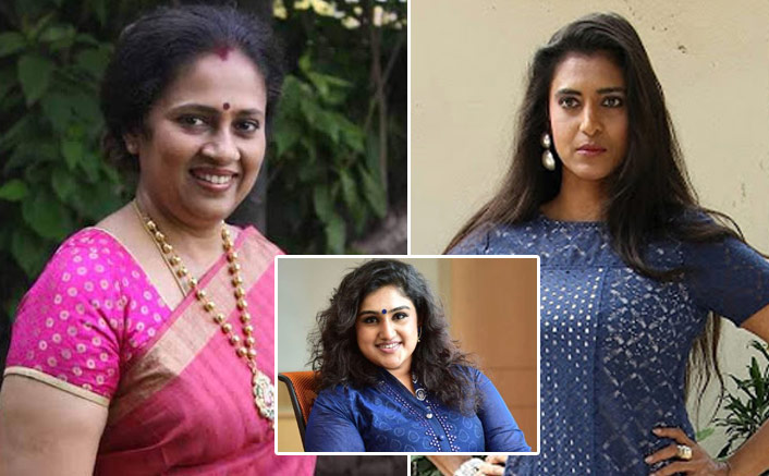 Bigg Boss Tamil 3 Former Contestants Vanitha Vijaykumar, Kasthuri Shankar & Lakshmy Krishnan Engage In A Twitter War!