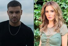 Former One Direction Member Liam Payne Reveals Why His Ex-Gf & X-Factor Judge Cheryl Didn't Give Him Standing Ovation!