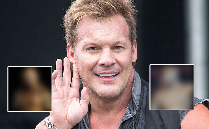 Former WWE Star Chris Jericho Names Two Most RISKY Players In Pro-Wrestling