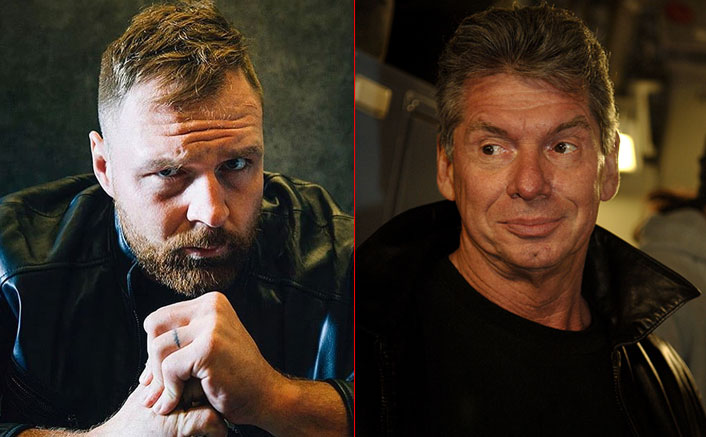 """Former WWE Star Dean Ambrose Calls Vince McMahon """"A 74-Year-Old Madman"""""""