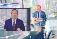 Fox News Ex-Anchor Ed Henry & Others SUED For Sexual Harassment!