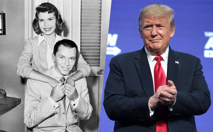 Frank Sinatra 's Daughter Nancy Sinatra Claims Her Father LOATHED Donald Trump