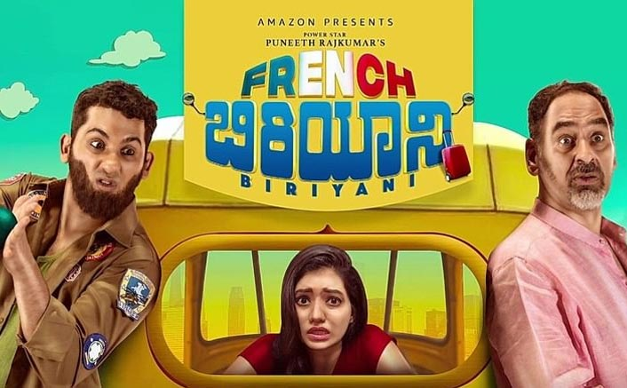 French Biryani Movie Review Movie Review: Wolverine, Deadpool - Look What They Have Done Without You!