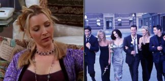 FRIENDS: A Reddit User Has Found A Pothole In The Show Related To Phoebe & Her Passport