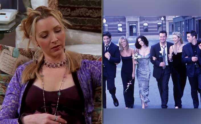 FRIENDS: Reddit User Finds A Pothole In The Show Related To Phoebe