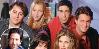 Friends: David Schwimmer AKA Ross Will Have To Do A Lot Of Homework Before Shooting Reunion Episode, Here's Why!