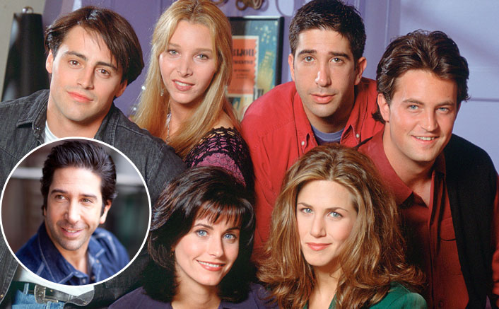 FRIENDS: David Schwimmer AKA Ross Makes This SURPRISING Revelation Before Shooting The Reunion Episode