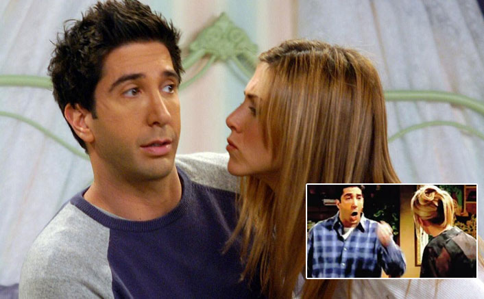 FRIENDS: David Schwimmer Is Still Debating 'We Were On A Break' With Rachel Greene & We Can't-Wait For The Reunion Episode Already